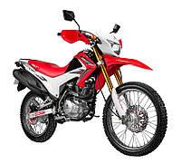 Мотоцикл GEON X-Road 202 CBF  (карбюратор), фото 1