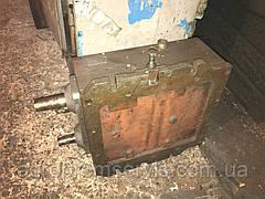 Коробка передач на электро-муфтах токарно-револьверный станок 1 Г 340 В