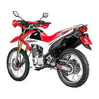 Мотоцикл GEON X-Road 202 CBF  (инжектор), фото 1