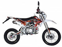 Мотоцикл GEON X-Ride Enduro 125 PRO (2017)
