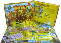 Настольная игра — Астерикс и Обеликс