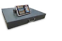 Весы электронные торговые WIFI BITEK 500кг 45х55см YZ-WIFI-500kg