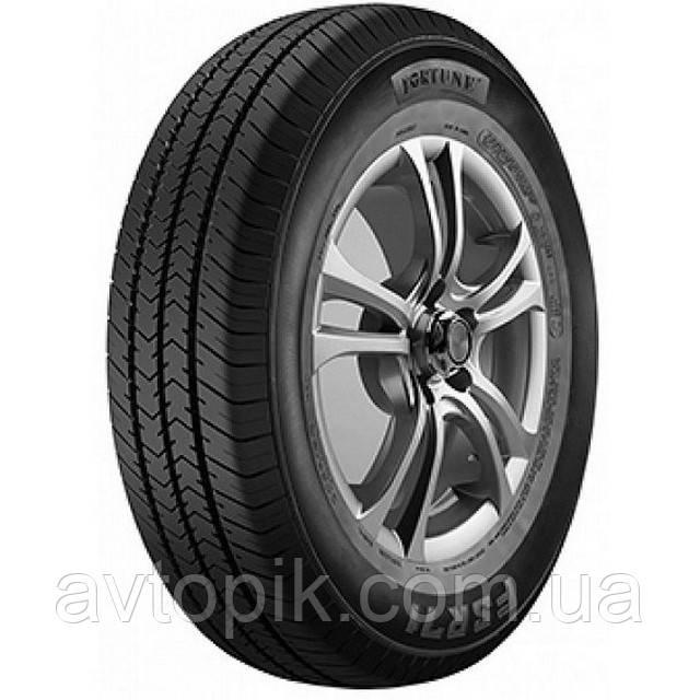 Літні шини Fortune FSR-71 195/70 R15C 104/102N