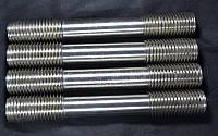 Шпилька М22 ГОСТ 9066-75 для фланца из нержавейки