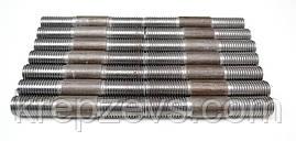 Шпилька М24 ГОСТ 9066-75 для фланця з нержавійки