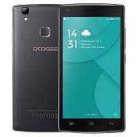 Doogee X5 Max мобильный телефон отпечаток 4000 мАч 5.0 дюймов 1ГБ RAM 8ГБ ROM MT6580 4 ядра 1.3 ГГц WCDMA WI-F, фото 1