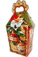 Сладкие Новогодние подарки  600 грамм