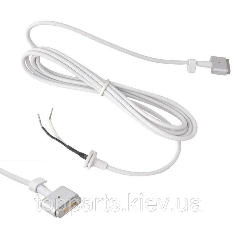 Кабель питания DC для ноутбуков Apple (MagSafe2, T-образный разъём)