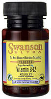 Витамин Б-12 с фолиевой кислотой, 60 капсул