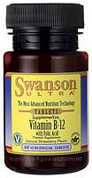 Витамин Б-12 с фолиевой кислотой, 120 таблеток