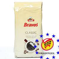 Кофе Bravos Classic зерно 1кг