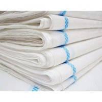 Полипропиленовый мешок повышенного качества 55*105 вес 52г.