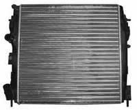 Радиатор охлаждения двигателя +AC 460*470*34 Renault Kangoo 1.5dCi+1.9dCi+1.2i+1.4i+1.6i16V THERMOTEC D7R006TT