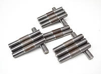 Шпилька М42 ГОСТ 9066-75 для фланца из нержавейки