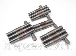Шпилька М42 ГОСТ 9066-75 для фланця з нержавійки