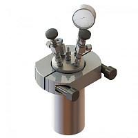 Лабораторный реактор РВД-2-500 высокого давления