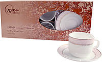 Набор чайный (12 пр. / 250 мл) Astera Aurora A0130-16110