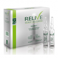 Лосьон очищающий от себореи Green Light Balance 8 ml