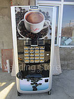 Кофейный автомат Saeco Atlante 700 1 кофемолка