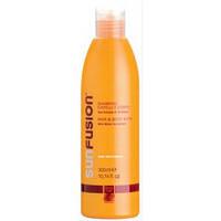 Шампунь солнечный для волос и тела Green Light Sun Fusion Hair & Body Bath 300 ml