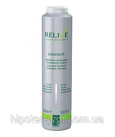 Шампунь активный против перхоти Green Light Relive Dandruff Adjuvant Dandruff Treatment Shampoo 250 ml