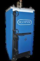 Твердотопливный Корди КОТВ-М 150 кВт