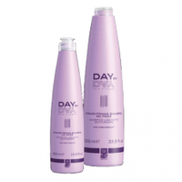 Шампунь для прямых волос Green Light Day By Day Straightening Shampoo No Frizz 500 ml
