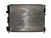 Радиатор охлаждения двигателя -AC 480*415*23 Renault Kangoo 1.5dCi+1.6i16V THERMOTEC D7R041TT