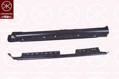 Порог Mazda 626 97-00 (GF), правый (KLOKKERHOLM)