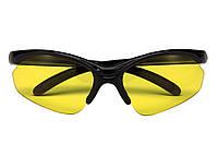 Очки для вождения в сумерках с жёлтыми линзами, Rothco, США