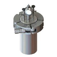 Лабораторний реактор РВД-3-2000 високого тиску