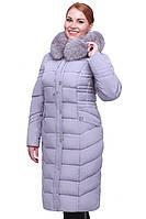 Пальто зимнее Дайкири 2