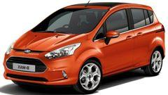 Ford B-max (2012-...)
