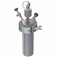 Лабораторный реактор РВДС-1-1000