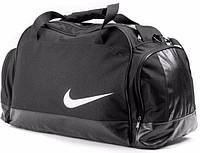 Мужская спортивная сумка NIKE, дорожная сумка найк, сумка для тренировок