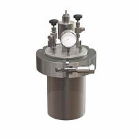 Лабораторный реактор РВДС-1-3000