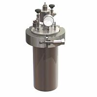 Лабораторний реактор РВДС-1-5000