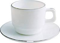 Набор чайный (12 пр. / 190 мл) Astera Lace A0130-16078S