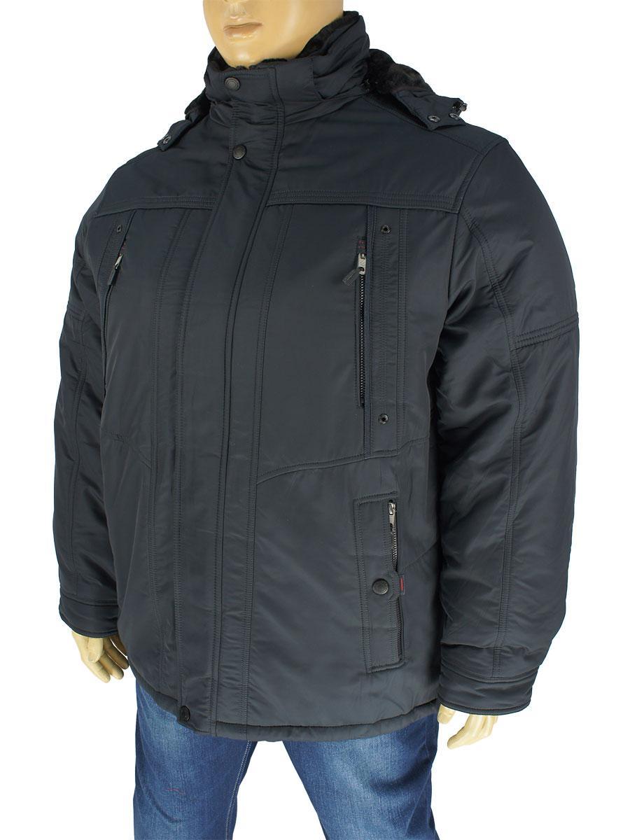 Зимова чоловіча куртка Corbona J-HL T505