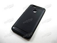 TPU чехол NewLine Xiaomi Mi A1 / Xiaomi Mi5x (черный), фото 1