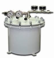 Лабораторный реактор РДИ-20 высокого давления для испытаний, фото 2