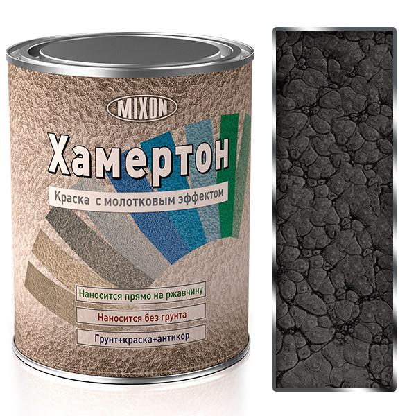 Краска с молотковым эффектом Mixon Хамертон-720. 2,5 л