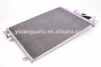 Радиатор кондиционера Renault Kangoo 1.5dCi+1.2i Polcar 6061K8C1