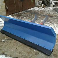 Отвал снегоуборочный трактора МТЗ, ЮМЗ Т-40