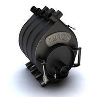 Канадская печь булерьян Quebec 26 кВт - 650 М3 Тип-03