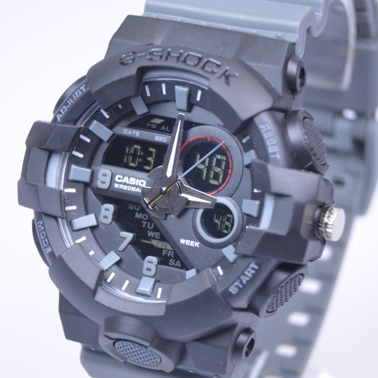 8de0df13 Мужские наручные часы Casio G-SHOCK GA-700 (копия): продажа, цена в ...