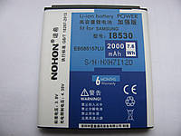 Аккумулятор Nohon для Samsung SM-G355H Galaxy Core 2 (ёмкость 2000mAh)