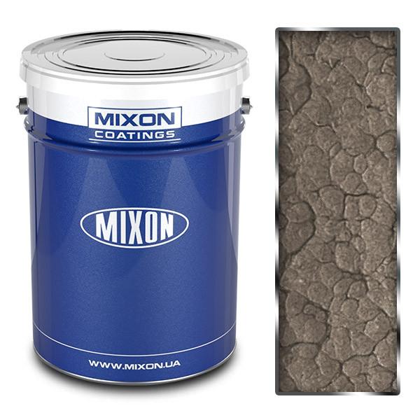 Молотковая краска Mixon Хамертон-603. 17 кг