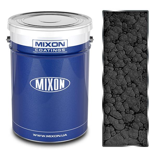 Краска с молотковым эффектом Mixon Хамертон-730. 17 кг