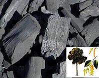 Уголь древесный из Дуб, Граба, Ясень